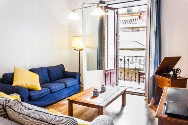 Plaza Mayor Apartment II - фото 45