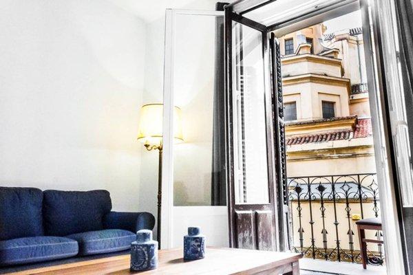 Plaza Mayor Apartment II - фото 1