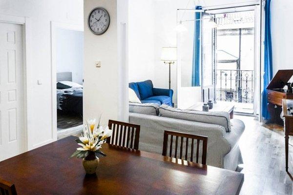 Plaza Mayor Apartment II - фото 2