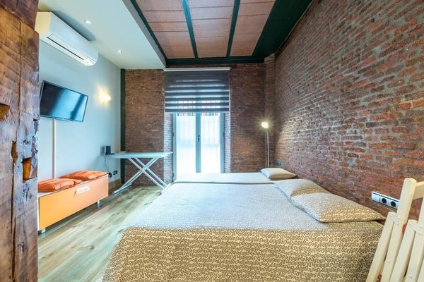 Welcome Apartments Retiro Park Charme - фото 20