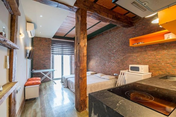 Welcome Apartments Retiro Park Charme - фото 5