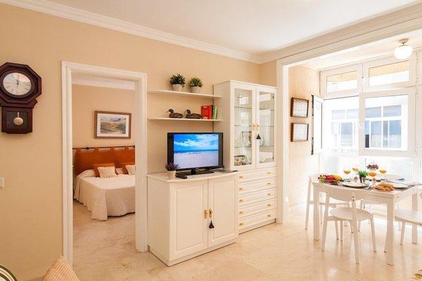 Apartment Las Canteras Beach - фото 3