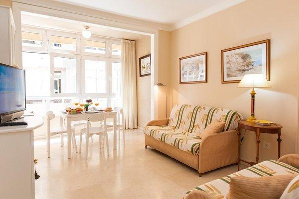 Apartment Las Canteras Beach - фото 6