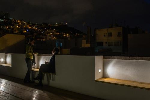 The Loft Las Palmas - фото 20