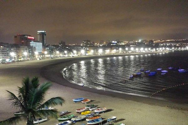 Apartamento Playa de Las Canteras Lascan01 - фото 1