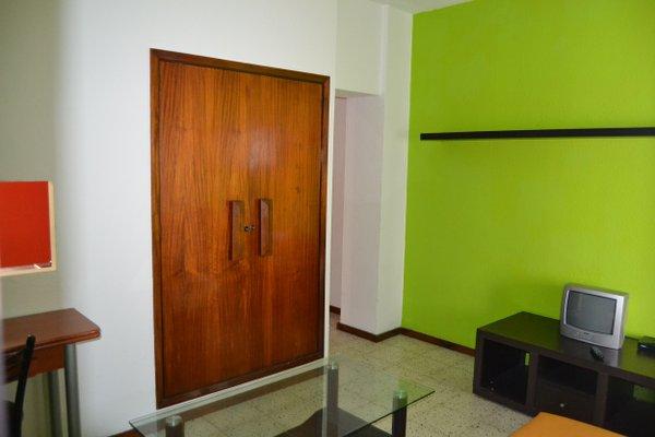 Apartamento Playa de Las Canteras Lascan01 - фото 10