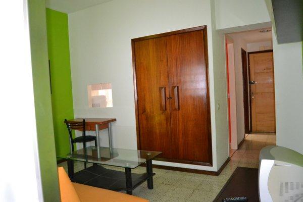 Apartamento Playa de Las Canteras Lascan01 - фото 11