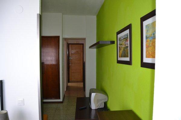 Apartamento Playa de Las Canteras Lascan01 - фото 12