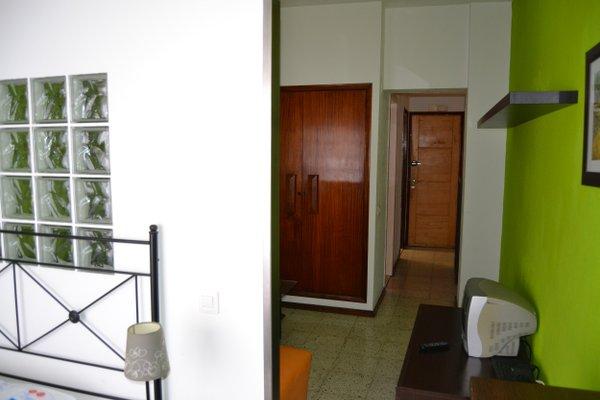 Apartamento Playa de Las Canteras Lascan01 - фото 14