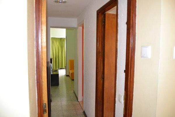 Apartamento Playa de Las Canteras Lascan01 - фото 17