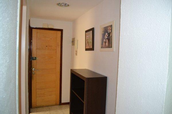 Apartamento Playa de Las Canteras Lascan01 - фото 18