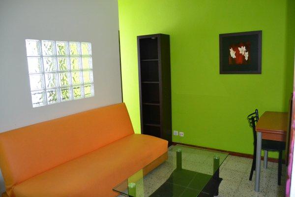 Apartamento Playa de Las Canteras Lascan01 - фото 9