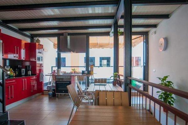 Гостиница «Utopia Las Palmas», Гран Канария