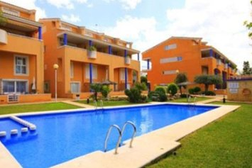Apartment Menorca 14