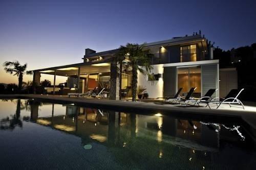 Villa Esteban - фото 7