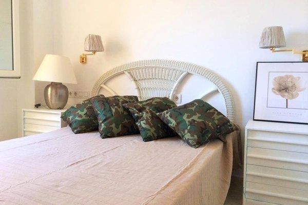 Гостиница «Nova Talamanca», Таламанка