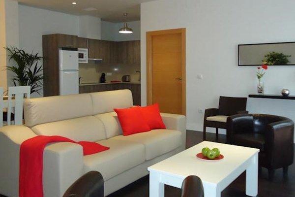 Apartamentos Turisticos Mauror - фото 8