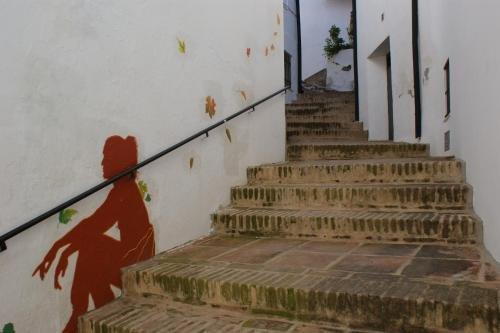 Casas Rurales Jardines del Visir - фото 13