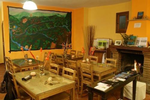 Casas Rurales Jardines del Visir - фото 14