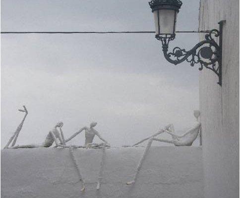 Casas Rurales Jardines del Visir - фото 16
