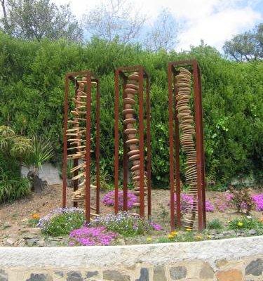 Casas Rurales Jardines del Visir - фото 17