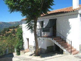 Casas Rurales Jardines del Visir - фото 21