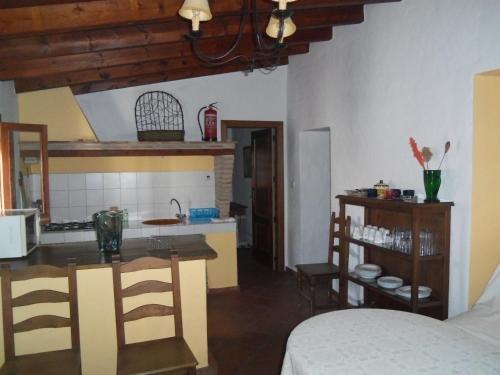 Casas Rurales Jardines del Visir - фото 4