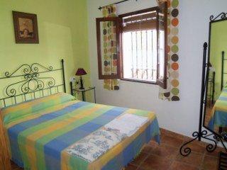 Casas Rurales Jardines del Visir - фото 7