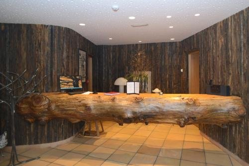 Hotel Quercus Tierra - фото 15