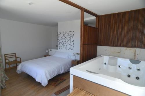 Hotel Quercus Tierra - фото 4