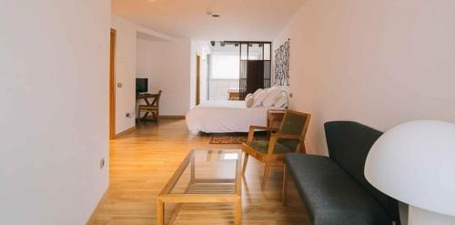 Hotel Quercus Tierra - фото 5