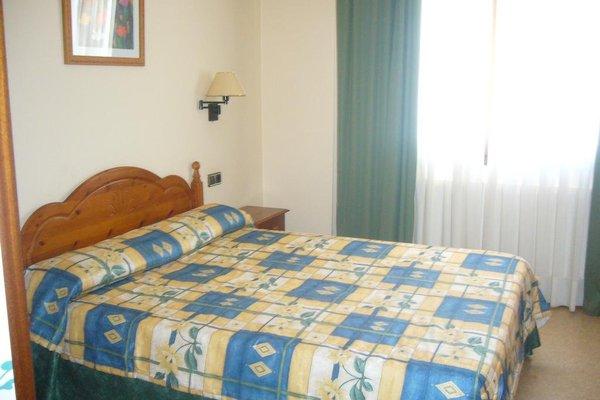 Hotel Venta La Pintada - фото 1