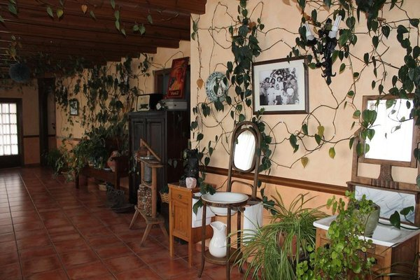 Hotel Venta La Pintada - фото 10