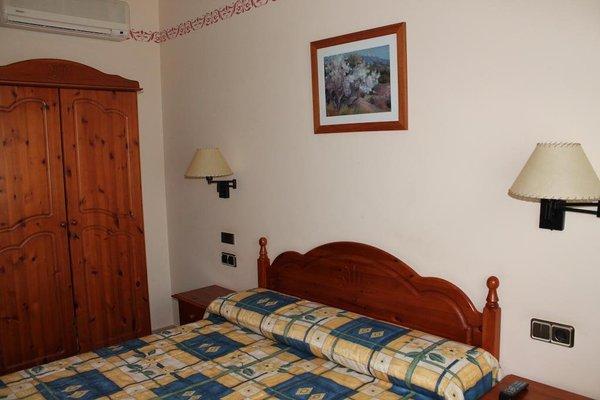 Hotel Venta La Pintada - фото 2