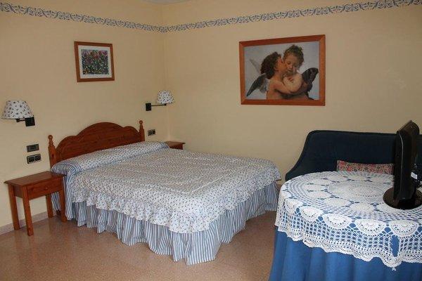 Hotel Venta La Pintada - фото 5