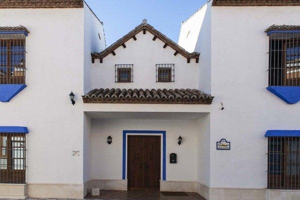 Casa Rural Aire - фото 22
