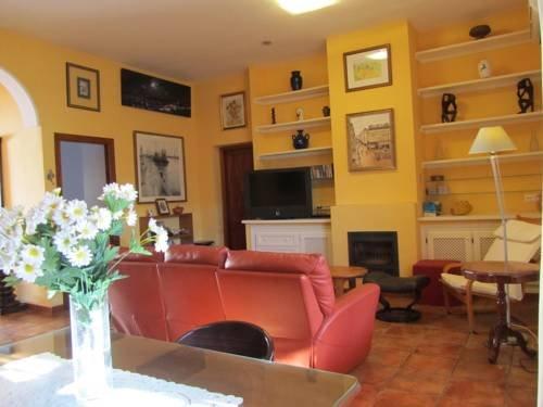 Casa Rural Aire - фото 6
