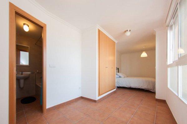 Apartamentos Panoramic Finestrat - фото 15