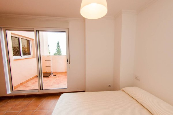 Apartamentos Panoramic Finestrat - фото 18