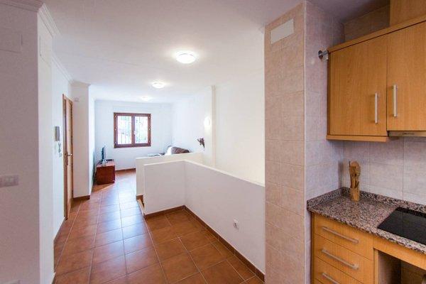 Apartamentos Panoramic Finestrat - фото 21