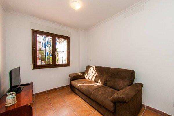 Apartamentos Panoramic Finestrat - фото 22