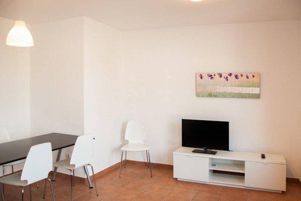 Apartamentos Panoramic Finestrat - фото 3