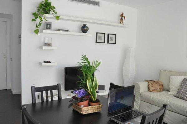 Apartament La Placeta Figueres - фото 3