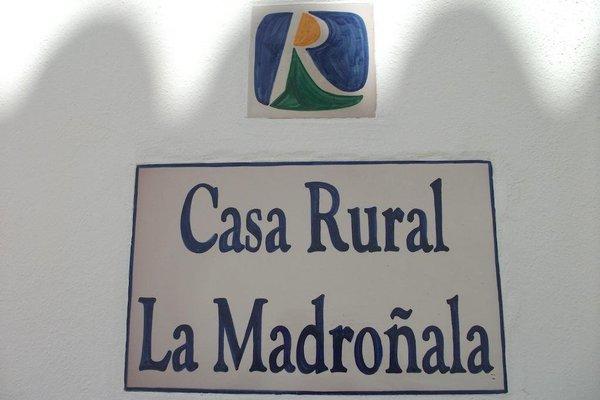 La Madronala - фото 10