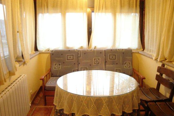 Casa Rural El Carmen II - фото 18