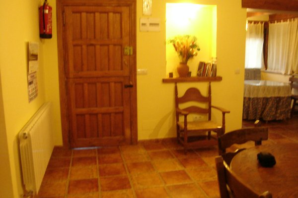 Casa Rural El Carmen II - фото 1