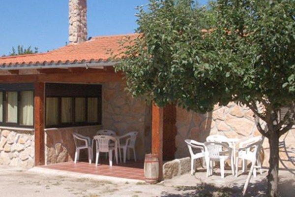 Casa Rural El Carmen II - фото 10