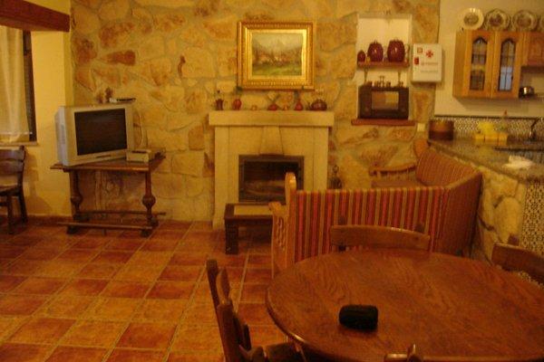 Casa Rural El Carmen II - фото 3
