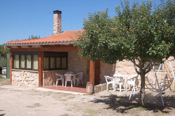 Casa Rural El Carmen II - фото 4
