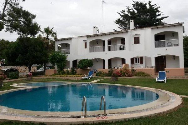 Apartamentos Vista Playa II - фото 1